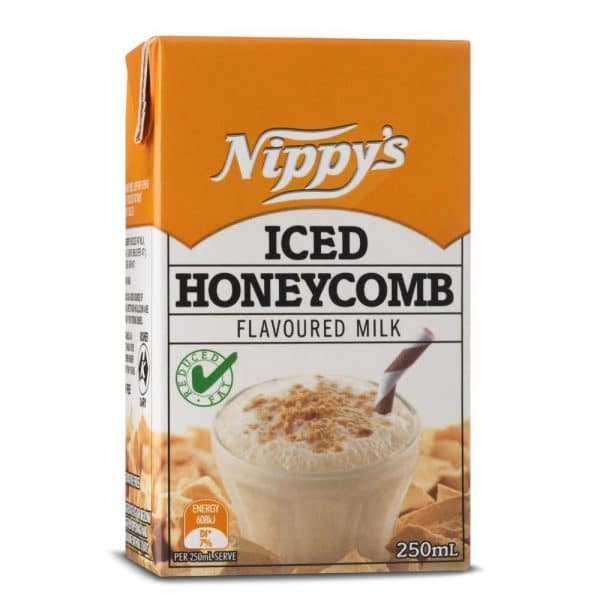 250ML NIPPYS  H/COMB MILK (24)