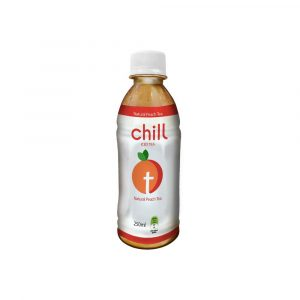 250ML CHILL I/TEA – PEACH (24)