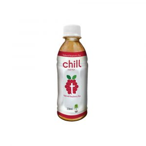 250ML CHILL I/TEA – RASPBERRY (24)