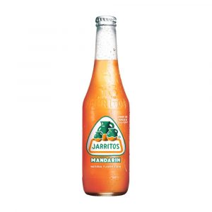 370ML JARRITOS – MANDARIN (24)