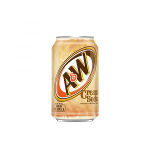 355ML A/CANS – AW CREAM/SODA (12)