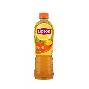 350ML LIP I/TEA PEACH – SMALL (12)