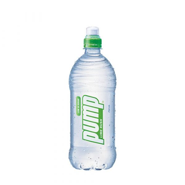 750ML PUMP LIME RUSH (20)