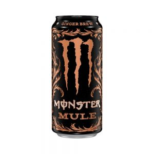 500ML MONSTER MULE GINGER (24)