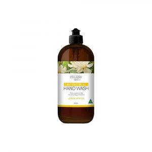 500ML ANTIBACTERIAL HAND WASH (12)