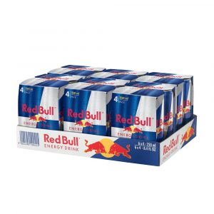 250ML REDBULL – 6X4 PACKS (24)