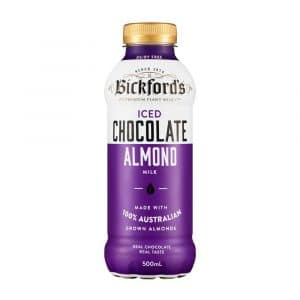 500ML B/FORDS ALMOND ICED CHOC (12)