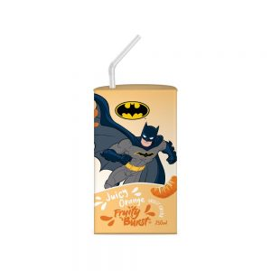 250ML BATMAN – ORANGE POPPER (24)