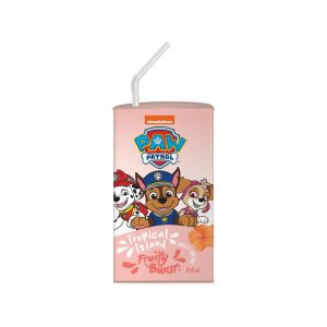 250ML PAW PATROL – TROPICAL POPPER (24)