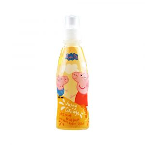 250ML PEPPA PIG – ORANGE (24)
