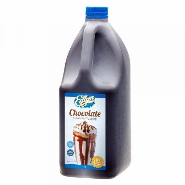 3L EDLYN TOPPINGS – CHOCOLATE (1)