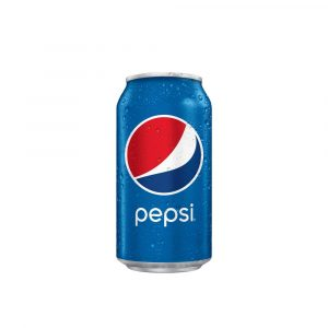 375ML PEPSI CANS (24)