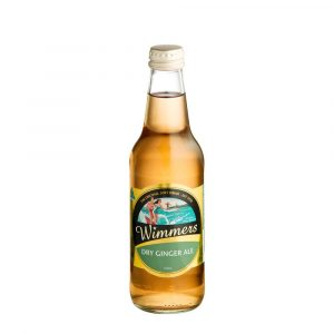 330ML WIMMERS DRY GINGER ALE (15)