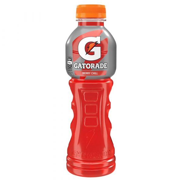 600ML GATORADE BERRY CHILL (12)