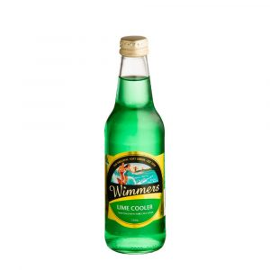 330ML WIMMERS LIME COOLER (15)