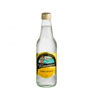 330ML WIMMERS – TONIC WATER (15)