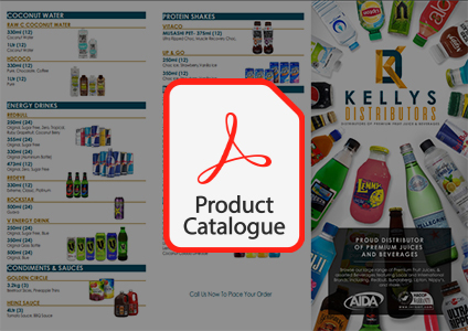 product catalogue pdf link